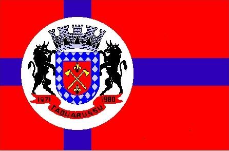 bandeira taquarussu